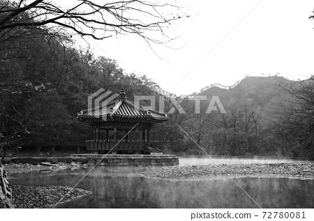 가을여행,가을풍경,국립공원 72780081