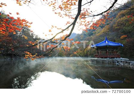 가을여행,가을풍경,국립공원 72780100