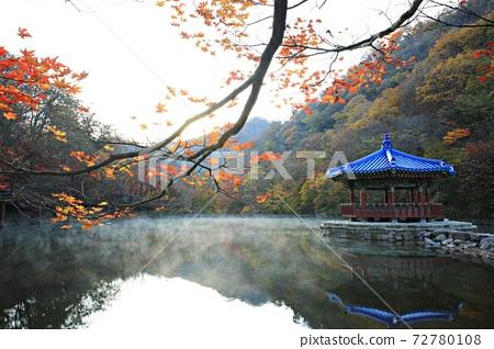 가을여행,가을풍경,국립공원 72780108