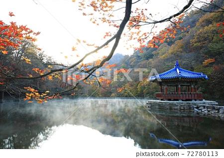 가을여행,가을풍경,국립공원 72780113