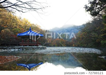 가을여행,가을풍경,국립공원 72780121