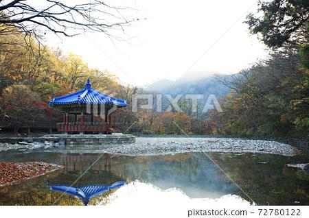가을여행,가을풍경,국립공원 72780122