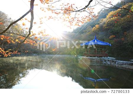 가을여행,가을풍경,국립공원 72780133