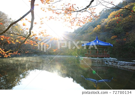 가을여행,가을풍경,국립공원 72780134