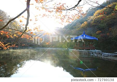 가을여행,가을풍경,국립공원 72780138