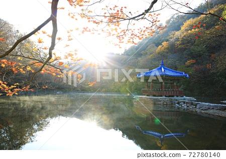 가을여행,가을풍경,국립공원 72780140