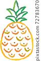 菠蘿 72783670