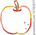 蘋果 72783677