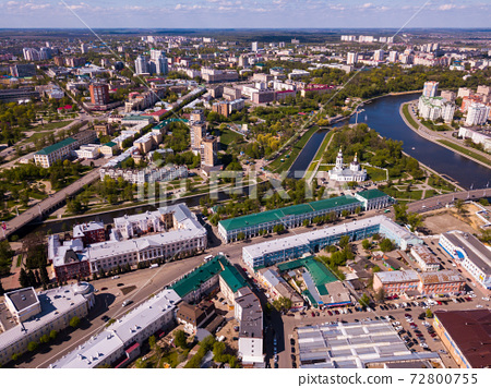 Panorama of Oryol 72800755