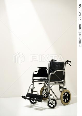 護理圖像輪椅 72801150