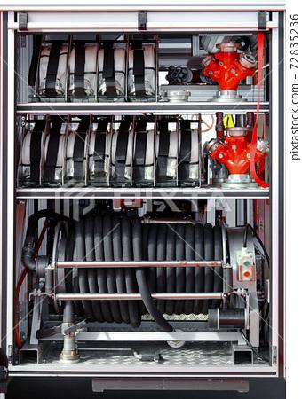 Fire hose pump 72835236