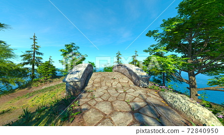 石橋 72840950