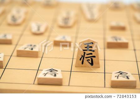 將棋形象 72843153