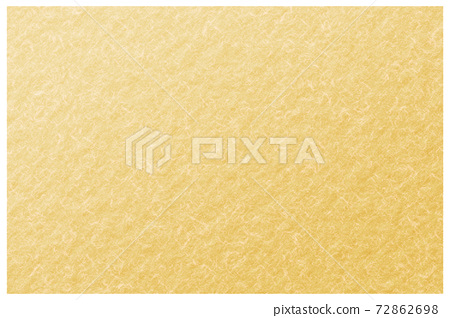 Japanese paper yellow illustration material background material Japanese style Japanese style paper Japanese pattern traditional crafts 72862698