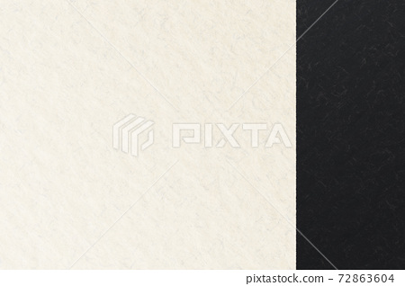 Illustration material Background material Japanese paper Paper Abstract abstract Black and white 72863604