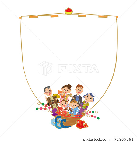寶船家族,三代家庭副本空間圖 72865961