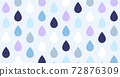 Cool color colorful drop pattern background image 72876309