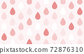 Warm tone drop pattern background image 72876310