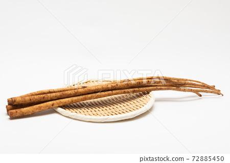 Burdock root 72885450