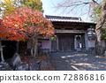 Ide Sake Brewery Main Gate 72886816