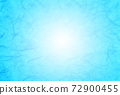 Unryu Washi 01 /淺藍色漸變日本紙,中心呈放射狀,日本紙背景材料水平,還有其他顏色 72900455