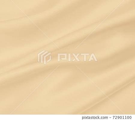 Smooth elegant golden silk or satin luxury cloth texture as wedding background. Luxurious background design. In Sepia toned. Retro style 72901100