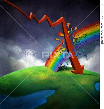 실패한 개인경제 72906885