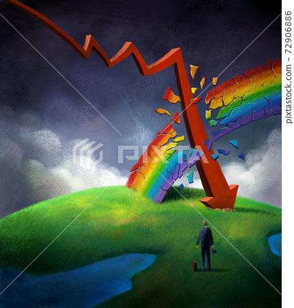 실패한 개인경제 72906886