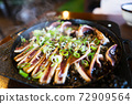 Iron plate dish Geso tofu rustic countryside simple delicious nostalgic dish 72909564