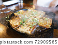 Iron plate dish Geso tofu rustic countryside simple delicious nostalgic dish 72909565