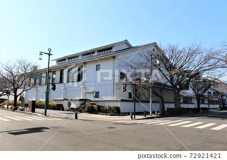 Odawara City Sannomaru Elementary School 72921421