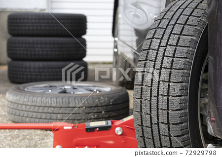 輪胎改變 72929798