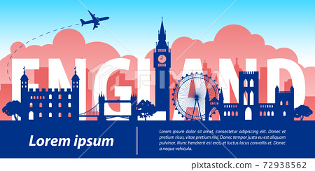 England  top famous landmark 72938562