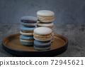 Macarons, biscotti, Macarons, biscotti, Macarons, biscotti, 72945621