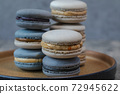 Macarons, biscotti, Macarons, biscotti, Macarons, biscotti, 72945622