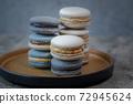 Macarons, biscotti, Macarons, biscotti, Macarons, biscotti, 72945624