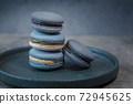 Macarons, biscotti, Macarons, biscotti, Macarons, biscotti, 72945625