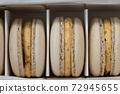 Macarons, biscotti, Macarons, biscotti, Macarons, biscotti, 72945655