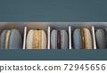 Macarons, biscotti, Macarons, biscotti, Macarons, biscotti, 72945656