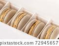 Macarons, biscotti, Macarons, biscotti, Macarons, biscotti, 72945657