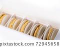 Macarons, biscotti, Macarons, biscotti, Macarons, biscotti, 72945658
