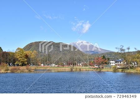輕井澤八崎公園 72946349