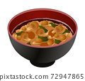 Nanpo味噌湯 72947865