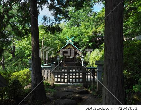 日立邦出雲大社龍R神社 72948933