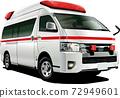 救護車 72949601