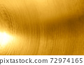 Photo material Gold leaf Gold Gold Golden Gold Background material 72974165