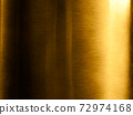 Photo material Gold leaf Gold Gold Golden Gold Background material 72974168