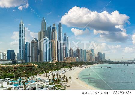 Dubai Marina 72995027