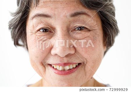 女高管眼睛圖像 72999929
