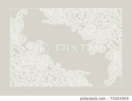 色彩豐富的花卉素材組合和設計元素 73004909